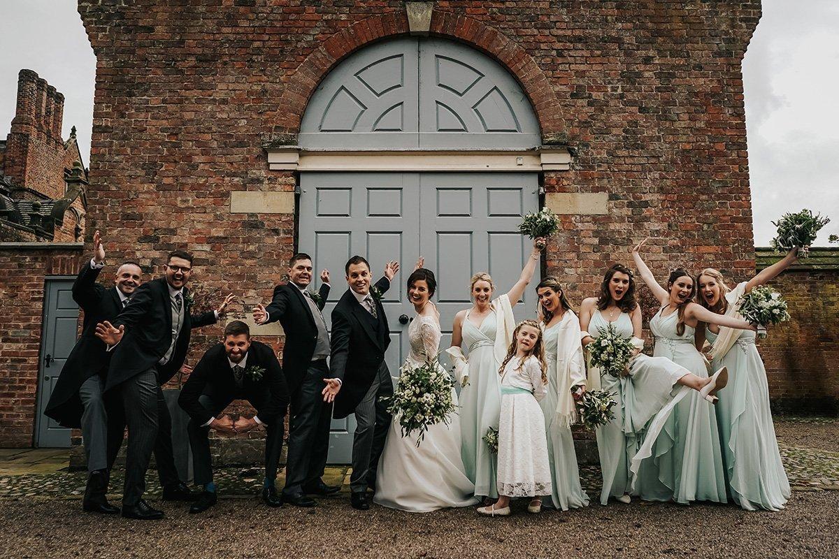 Galleries - Weddings & Editorials